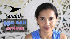 Gymball bola fitness