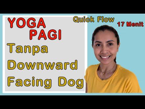 Yoga Tanpa Down Dog